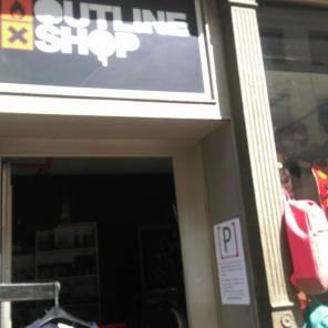 Danke an den Outline Shop...