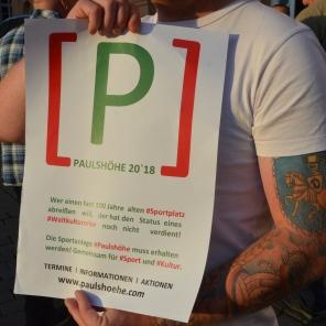Paulshöhe gehört zu Schwerin