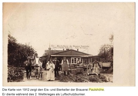 Bierkeller_Bunker