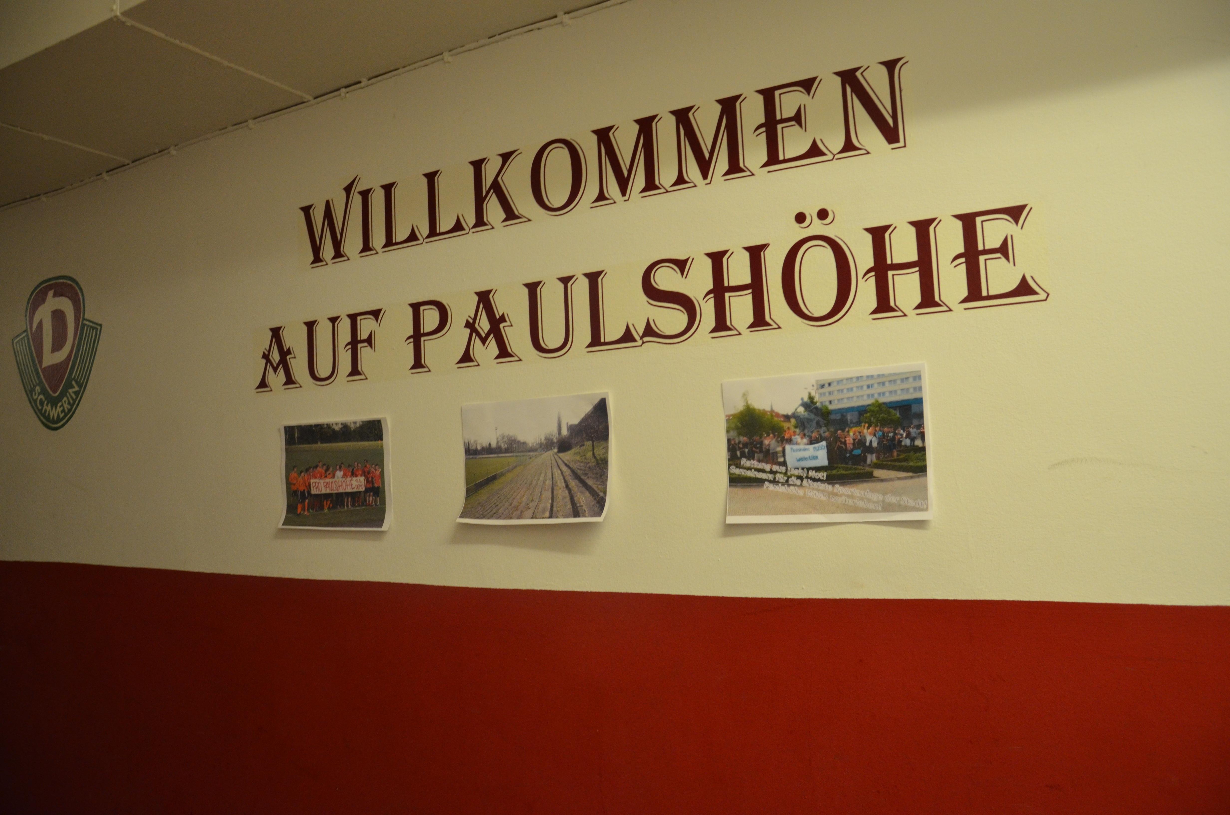 Formfehler beim Paulshöhe Antrag auf der vergangenen Stadtvertretung?